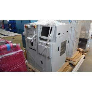 "Sensys Instruments 8"" Wafer Testing Scatterometer, SMS-2000"