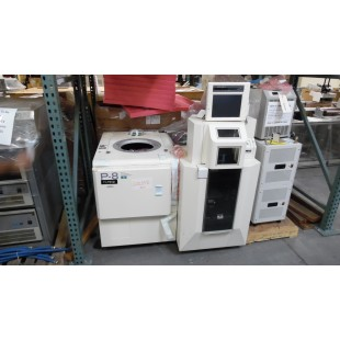 """TEL Tokyo Electron P-8, Fully Automated 8"""" Wafer Prober, P8, P-8I, 3280-001132"""