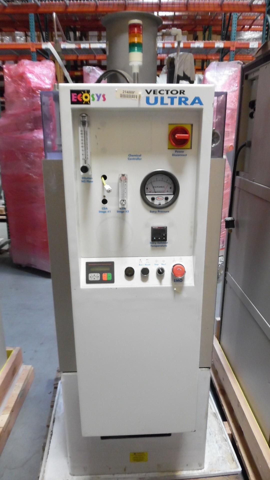 Ecosys VSI-AAOY Vector Ultra SI Scrubber